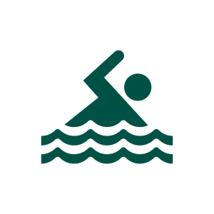 icon for swimming pool